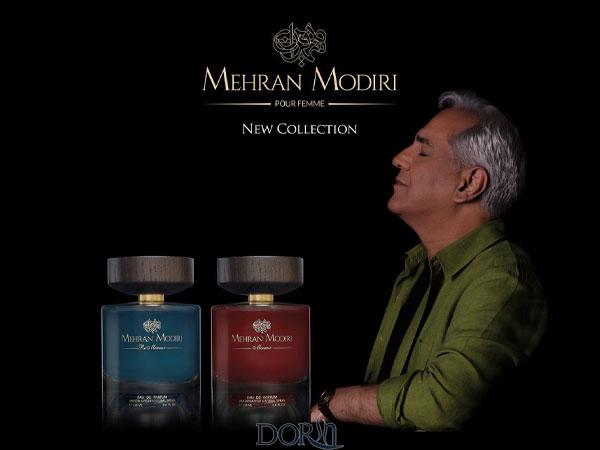 عطر ادکلن مهران مدیری مینور زنانه - Mineur Meran Modiri - عطر ادکلن مهران مدیری ر مینور زنانه - Re Mineur Meran Modiri